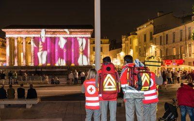 Nîmes : Fermeture exceptionnelle