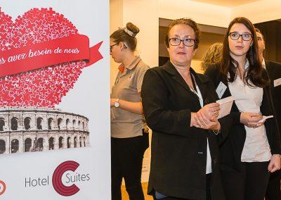 Gala 2017 Nîmes