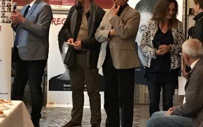 Vernissage Exposition Mona Lisa à Uzès