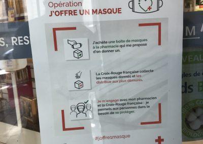 #Joffre1masque