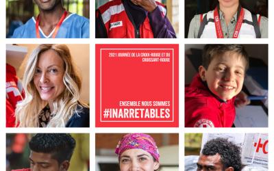 8 Mai Journée internationale de la Croix-Rouge et du Croissant Rouge